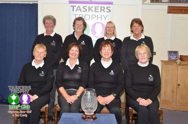 Bondhay Ladies remain hopeful of retaining trophy