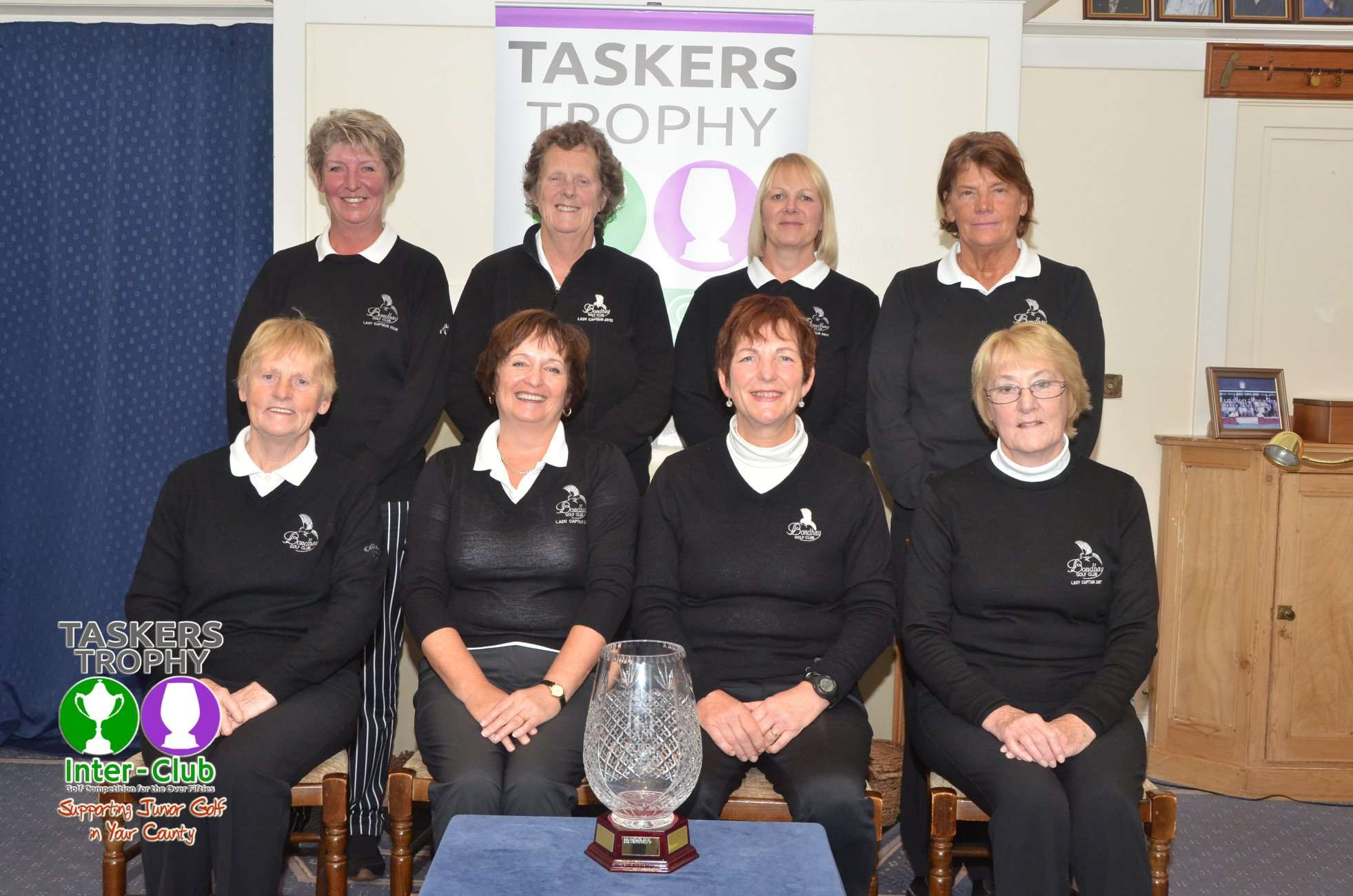 Bondhay Ladies return to Wollaton