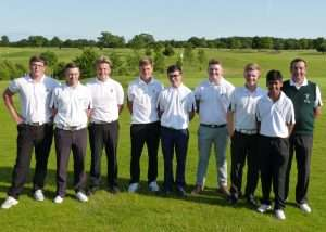 Anglian League Qualifier – LUGC