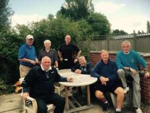 Meet Ashby Decoy's Taskers Trophy Team
