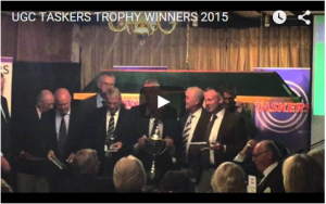 2015 Winners speech from Uttoxeter