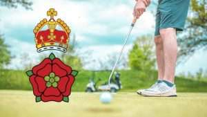 Developing Winning Golfers in Derbyshire
