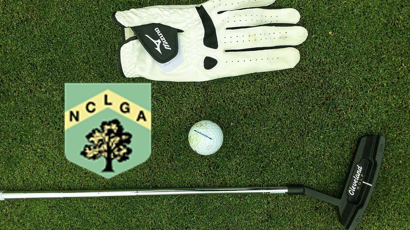 Funding used by Nottinghamshire County Ladies Golf Association to give access to County Coaching to all girls