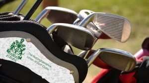 Nottinghamshire Junior Golf Coaching Planned with Taskers Trophy Funding