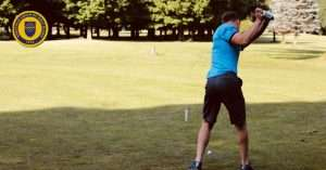 Sheffield Union Juniors at the forefront of golf