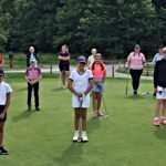 Immense impact on Junior Girls golf in Nottinghamshire